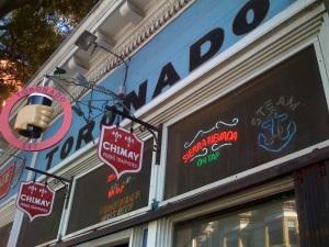 The Toronado